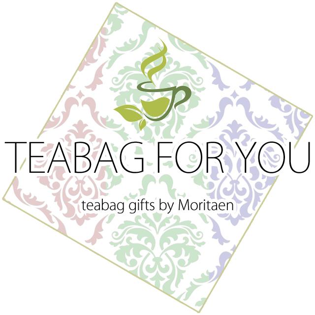 TEABAG FOR YOU